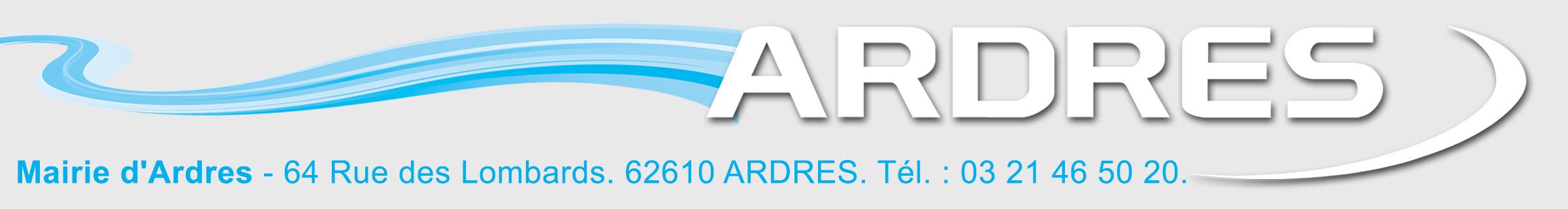 Mairie Ardres