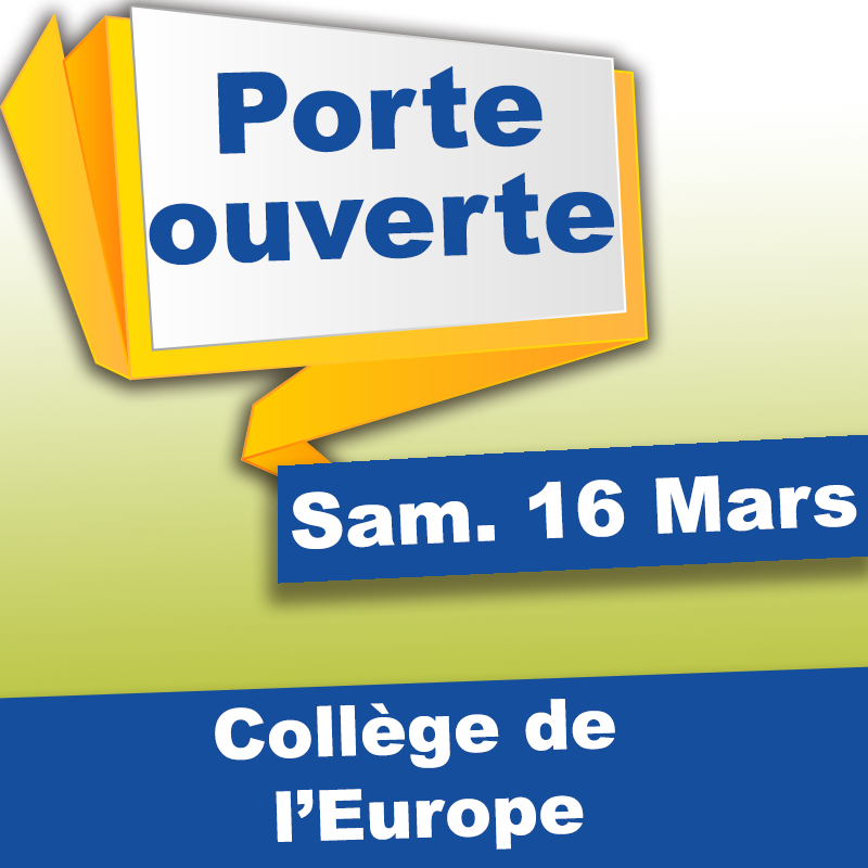 PorteOuverteEurope