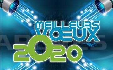 Cérémonie Vœux 2020