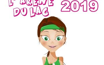 Arène du Lac 2019