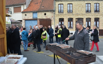Concours agricole 2018
